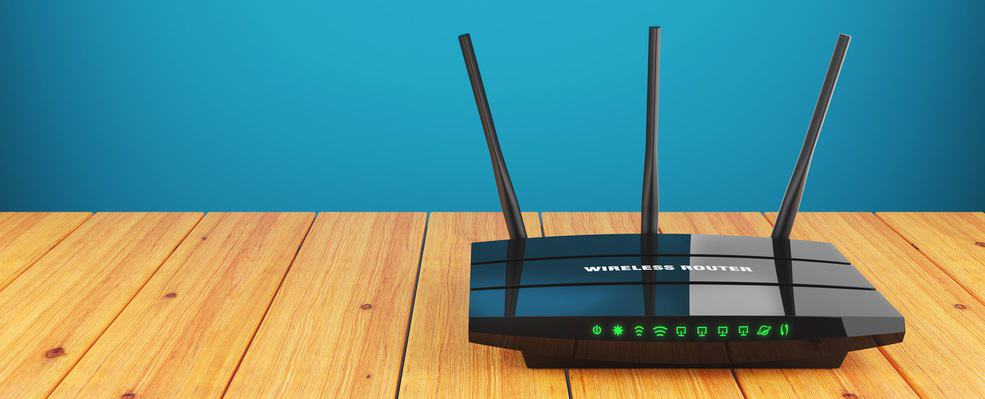 Best Router For AT&T Uverse