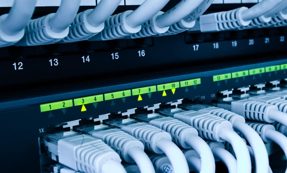 Wired Router Disadvantages