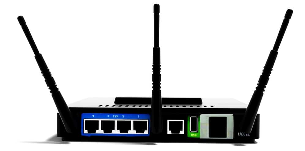 Xfinity Router Specifications