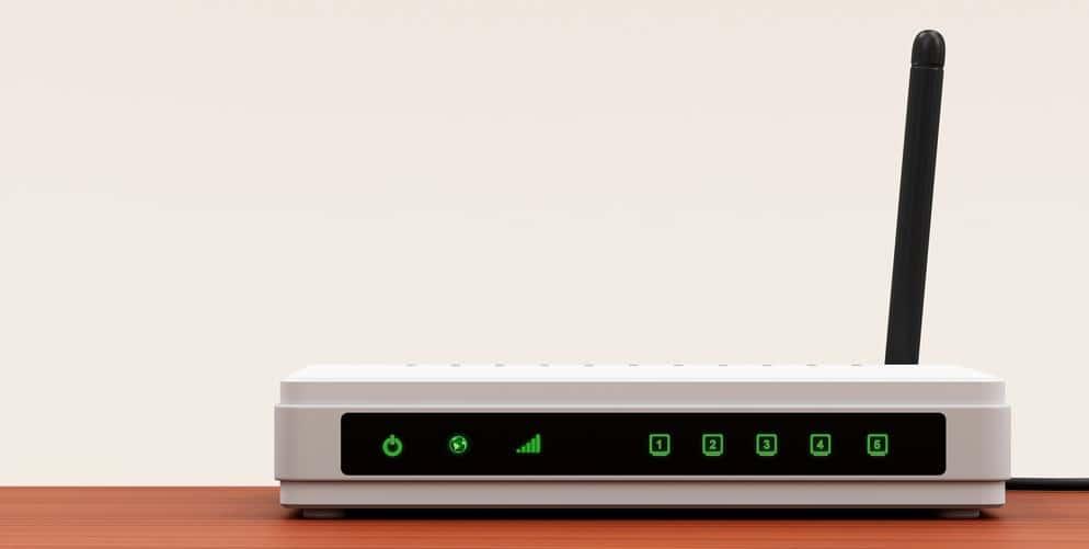 Optimum Compatible Routers