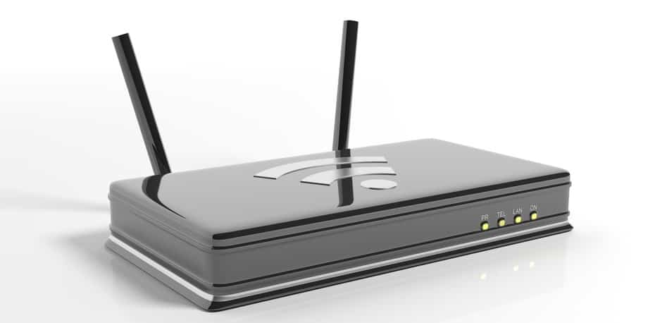 Wireless Router For Mac Set Up