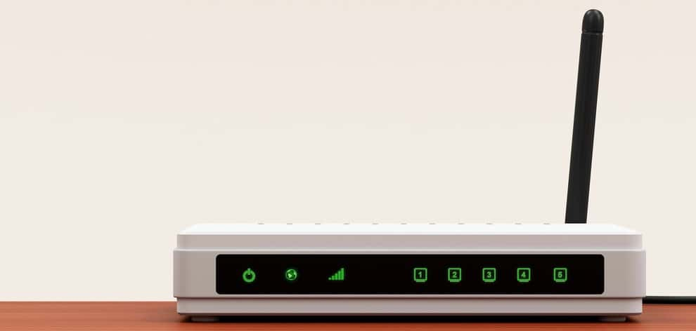 Wireless Router For Multiple Devices Specifications