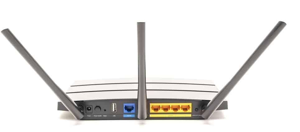 Best Router For CenturyLink