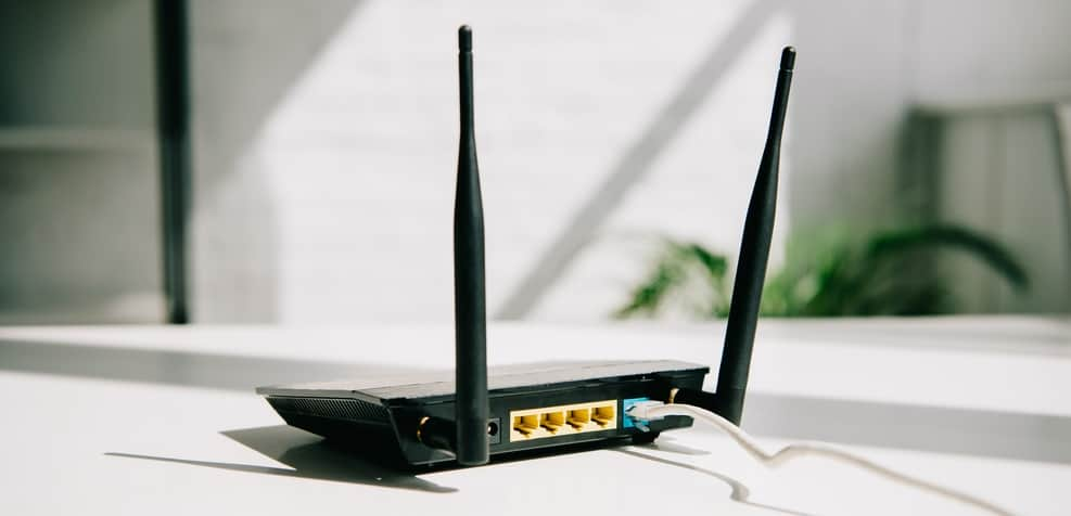 300Mbps Router Specs