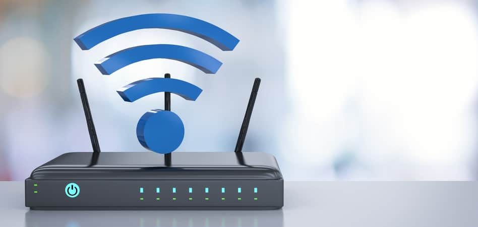 Best Router For Gigabit Internet