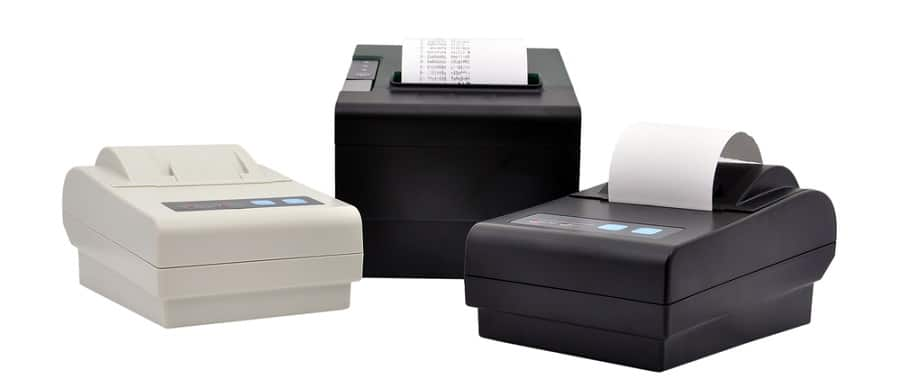 Avery Label Printer Features