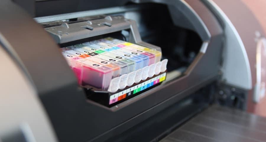 Cricut Printer Features